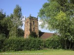 Curdworth, Warwickshire