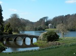 NT Working Holiday - Stourhead