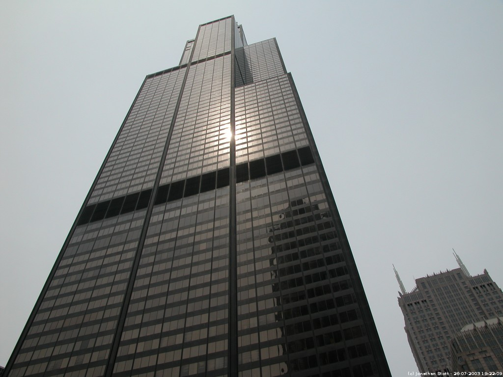 Chicago Sears Tower Chicago