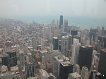 Chicago from the Sears Tower