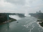Niagara Falls from International Bridge