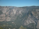 View from Glacier Point, Yosemite