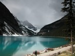 Lake Louise and Moraine Lake