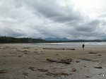 Long Beach near Tofino