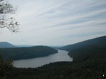 Eagle's View of Clearwater Lake
