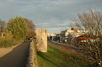 Canterbury City Walls - Rhodaus Town