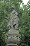 Statue of Lady �thelfleda