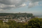 Dover from Western Heights