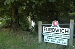 Fordwich, Britain's smallest town