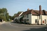 George and Dragon pub in Fordwich
