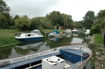 River Stour at Fordwich, Kent