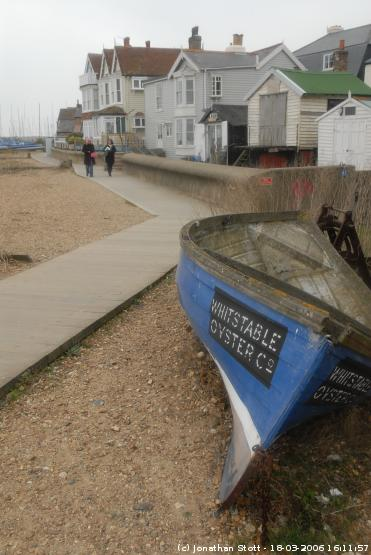 Seafront, Whitstable