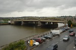 Bridges over the River Medway in Rochester