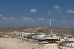 Boats at Kato Paphos