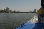 River Nile, Cairo, Egypt