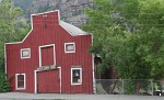 Ouray Livery Barn, Downtown Ouray, Colorado