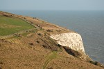 White Cliffs at Dover