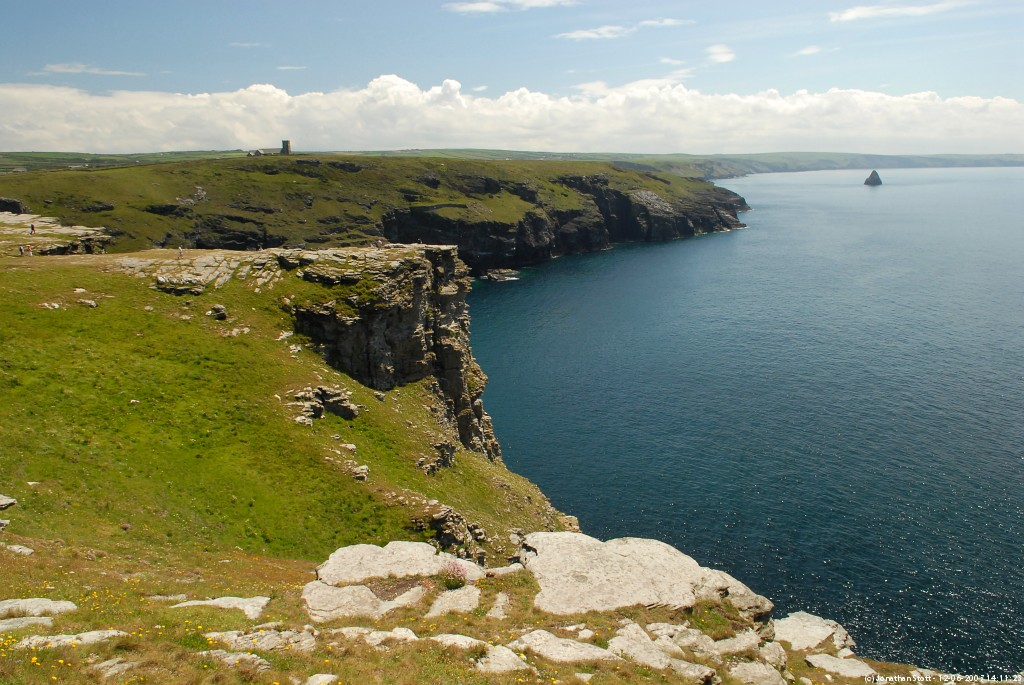 jstottphotography.com: Tintagel Castle, Cornwall - Tintagel Castle ...: jstottphotography.com/tintagel_castle_cornwall__photo.php?p=&s=5665...