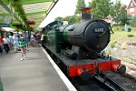 Swanage Steam Railway, Dorset